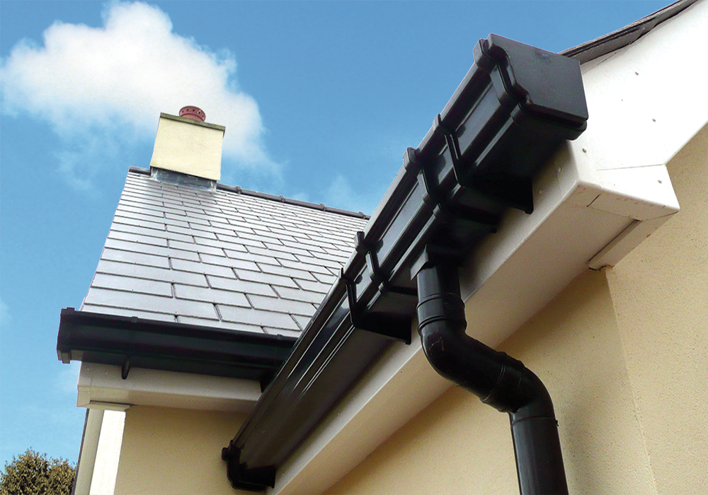 Gutters Installers In Dublin Gutter Ie