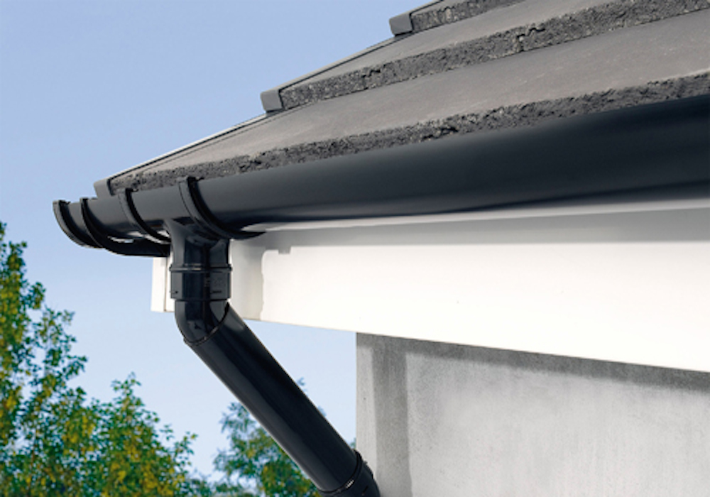 Pvc Gutters And Downpipe In Dublin And Surrounding Areas