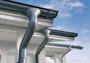 Gutters And Downpipe In Dublin And Surrounding Areas
