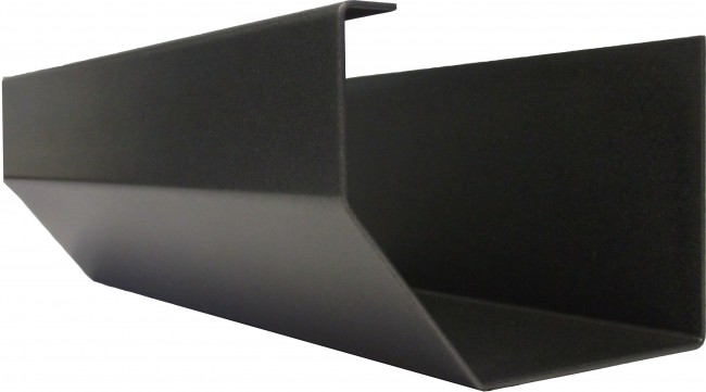 Fabricated Box Gutters